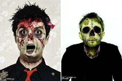 Billie Joe Armstrong e Thom Yorke