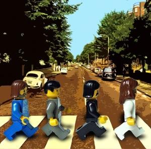 legoabbey road