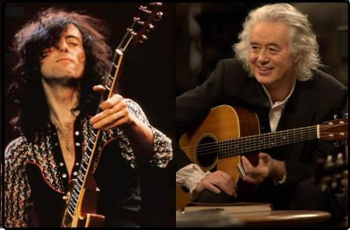 Robert Plant (Led Zeppelin) - Década de 70 - 2009